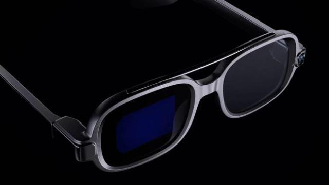 nimg.ws .126.net 5 • 穿戴科技新突破,小米智能眼镜探索版发布 小米, 小米眼镜, 新闻, 智能硬件