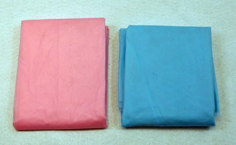 一次性雨衣 - 濰坊英特塑料制品有限公司