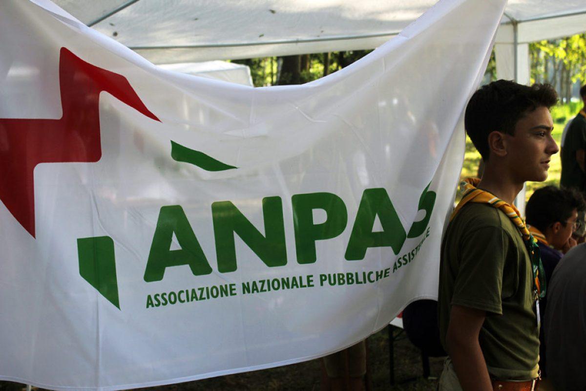 scout CNGEi e ANPAS - cn2018