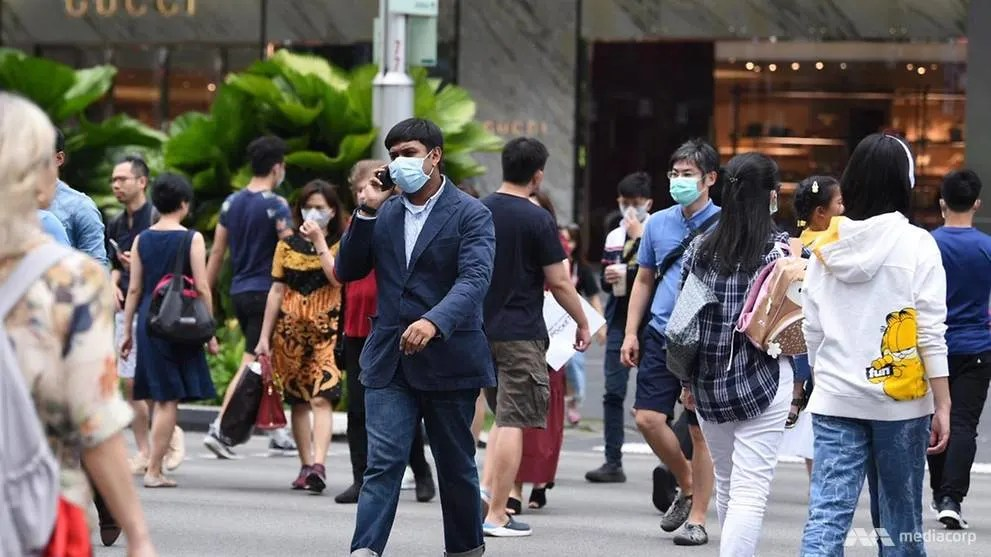 Wuhan virus: Singapore confirms 2 new cases, bringing total number ...