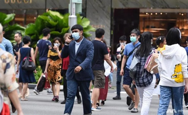 Wuhan Virus Singapore Confirms 2 New Cases Bringing