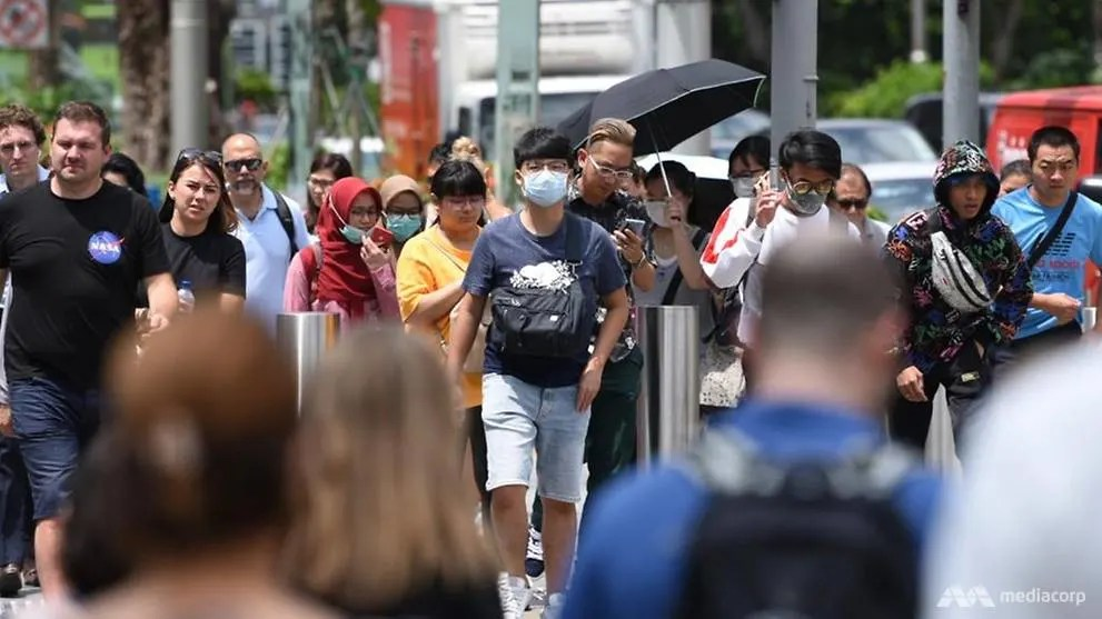 Singapore confirms 3 new cases of Wuhan virus; total of 10 ...