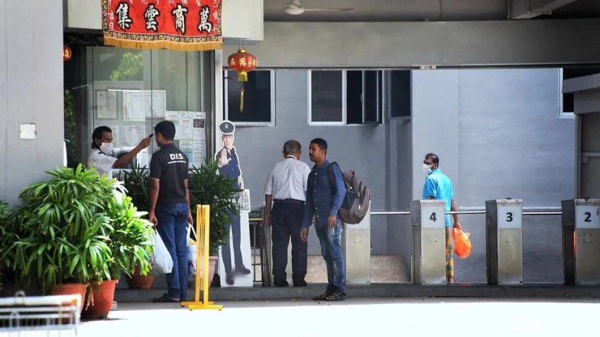 75 new COVID-19 cases in Singapore; wedding events venue in ...