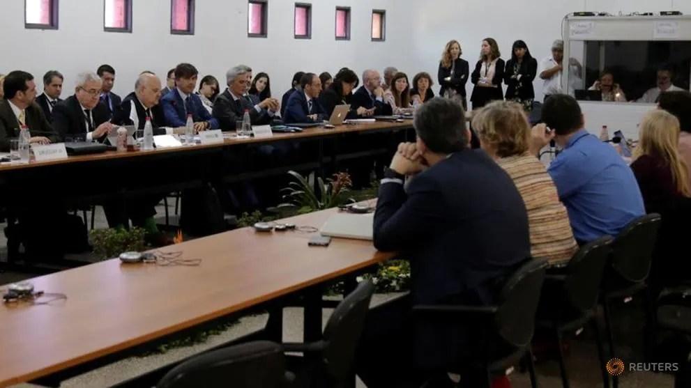 Analysis- Twenty years on, EU turns cold on Mercosur trade deal