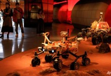 Zhurong Rover Makes History With Mars Landing