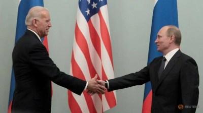 KTT Biden dan Putin: Di mana mereka tidak setuju dan di mana mereka mungkin berkompromi