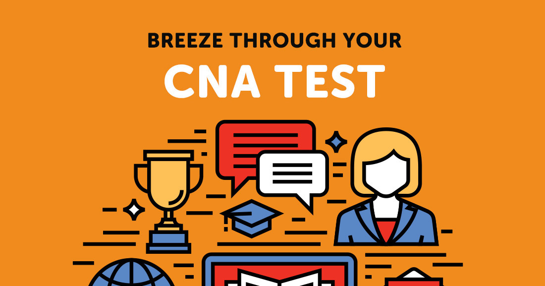 Free CNA Practice Test For Certified Nursing Exam & CNA