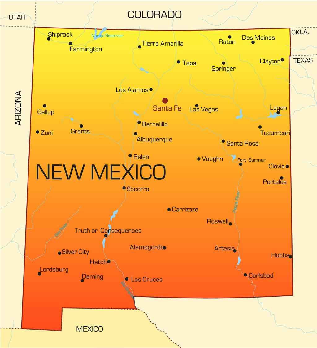 New Mexico Cna Requirements And State Approved Training