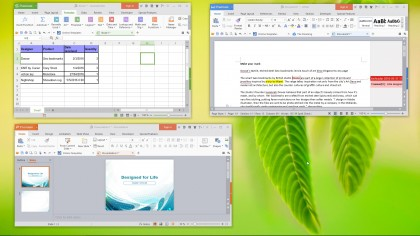 Download WPS Office free