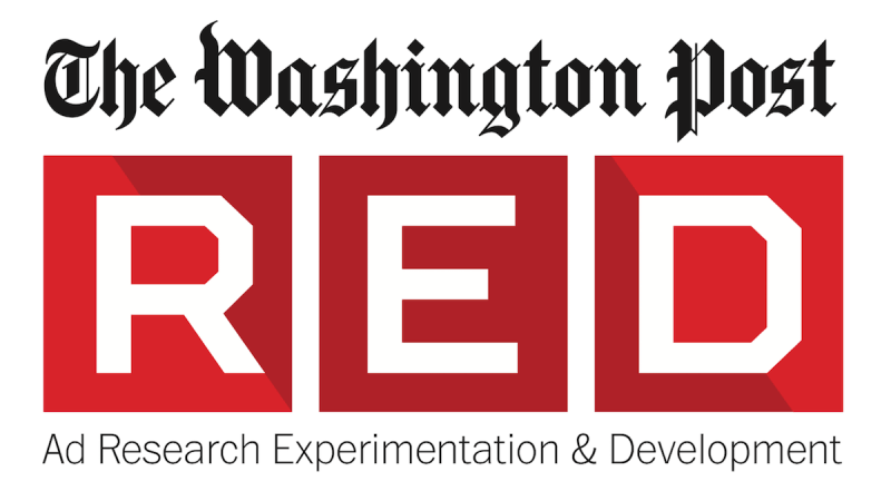 Washington Post Red Group