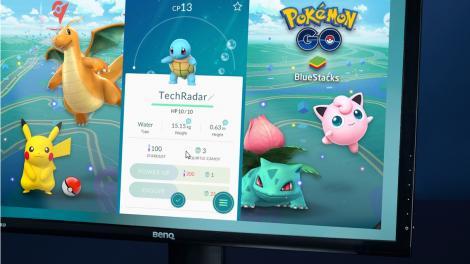 Editor's pick: Download BlueStacks App Player to play Pokémon Go on Windows