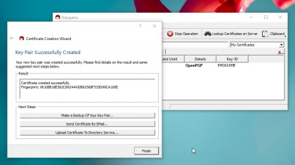 Download GnuPG free