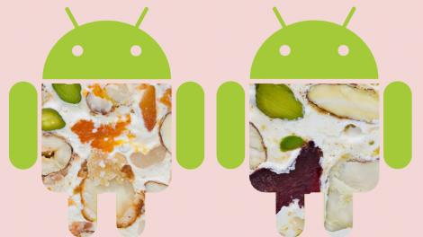 The new Nexus might launch with Android 7.1