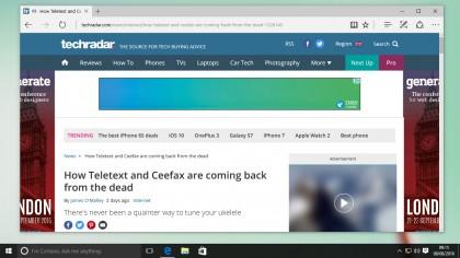 Download Microsoft Edge free