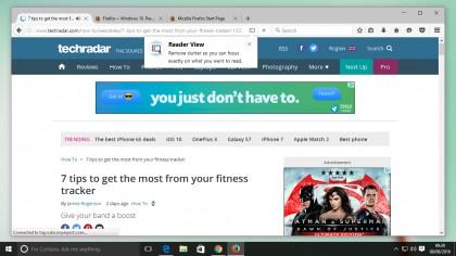Download Firefox free