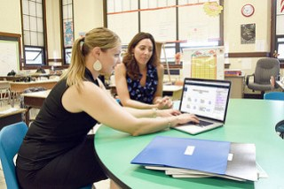 Free Watson Technology Helps Teachers to be at Their Best