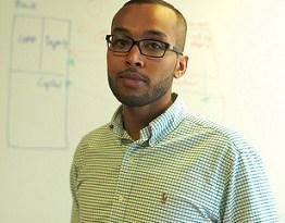 IBM Researcher Abdigani Diriye Selected as a TED Fellow