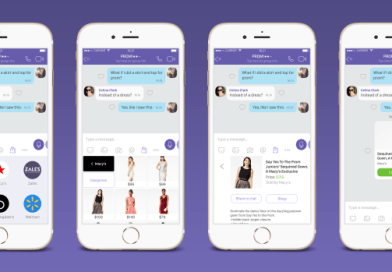 Viber acquires Chatter Commerce, the startup behind its shopping keyboard