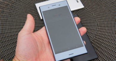 Sony Xperia XZ1 Released In The U.S.
