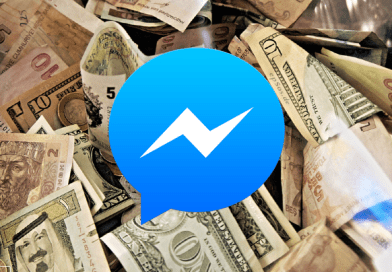 You can now PayPal friends in Messenger and get help via chat