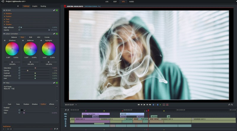 The best free Mac video editor 2017