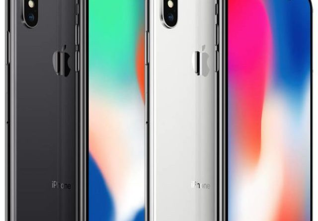 2018's iPhones Could Feature Both OLED & LCD Models