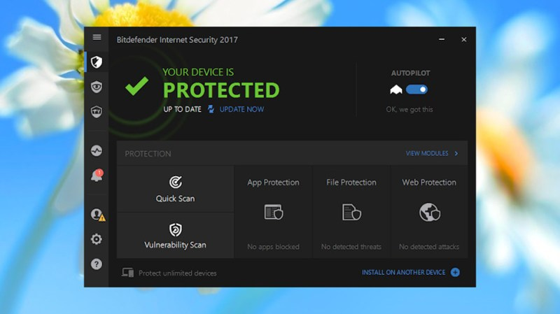 Bitdefender Antivirus Plus offers the most accurate and reliable protection around and has received several awards