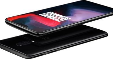 OnePlus 6 Available To Order Starting Today