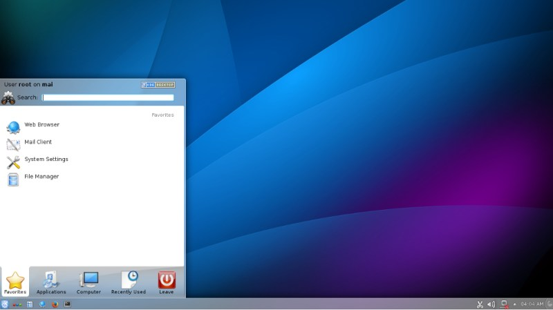 Slackware
