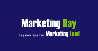 Marketing Day: Messenger now has video ads, Adwords tools for YouTube ads & more