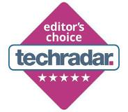 Editor's choice award: WinX DVD Ripper