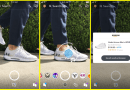 Snapchat partners with Amazon to let users shop from pictures