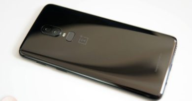 OnePlus 6T Verizon Support Will Reportedly Be Present