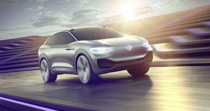 VW Ridesharing