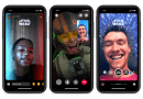 Facebook's Messenger adds Star Wars-themed features and AR effects