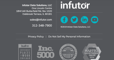 Infutor's CCPA opt-out 'portal' is the right approach for an industry that doesn't want one