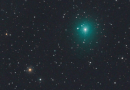 Comet Atlas could be the brightest comet in decades