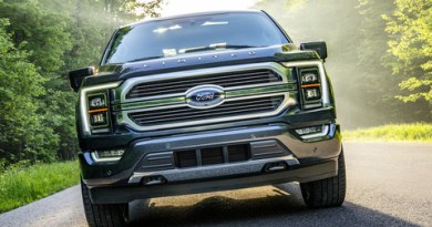 How Ford is making sure its F150 remains the most popular truck ever