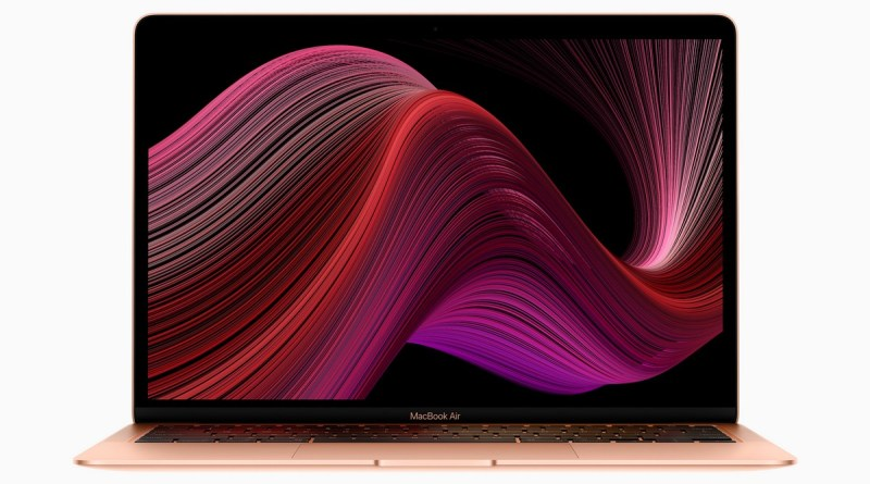 ARM-Based MacBook Air Could Be Cheaper Than The Intel Version