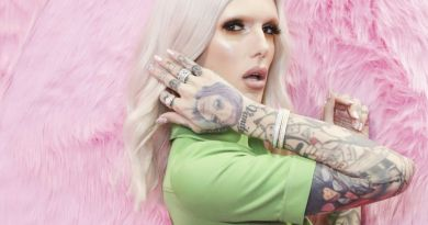 YouTube creator Jeffree Star dropped by makeup retailer Morphe