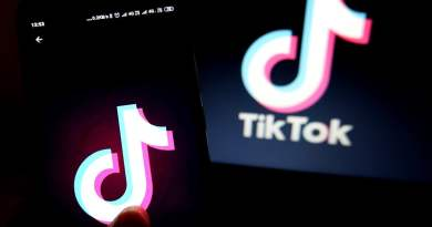 The United States is 'looking at' banning TikTok, says secretary of state