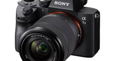 Sony Could Have An Entry-Level Full Frame Mirrorless Camera In The Works