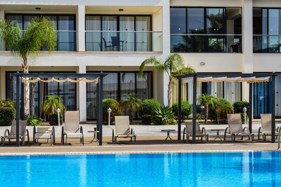 Best family hotels in Cyprus