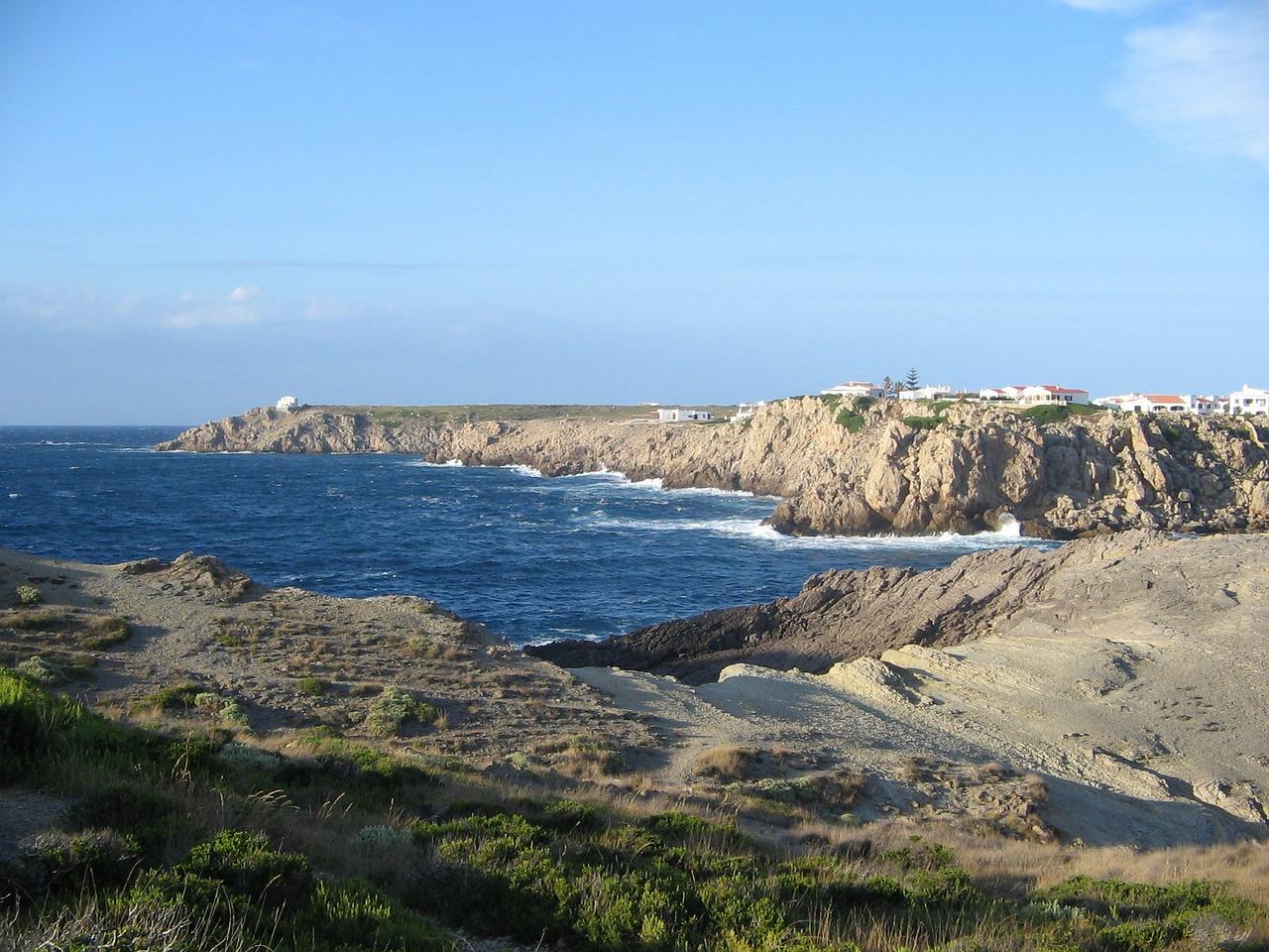 Love Menorca
