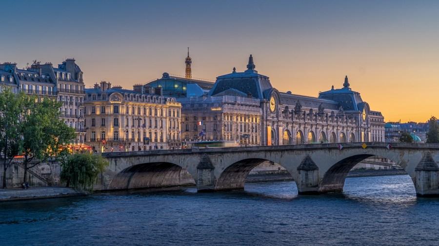 paris museum france