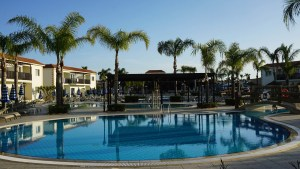 Luxury family hotels in Cyprus