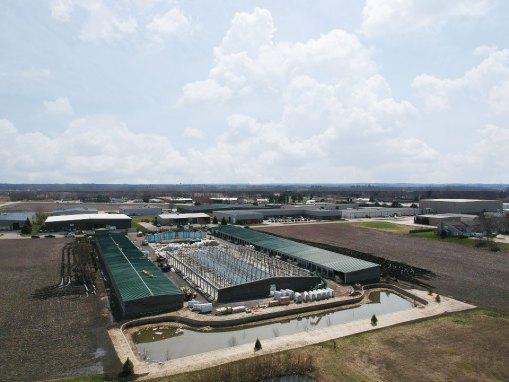 PSS Huntley Self Storage, LLC