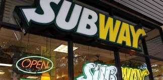 Subway today offer