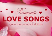 Best Romantic Songs 2018
