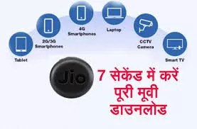 JioFi JMR815 4G Hotspot Price, specification and How to buy online
